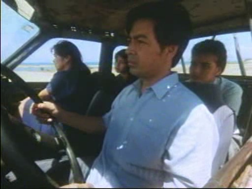 Naked under the moon – Lav Diaz (1999)