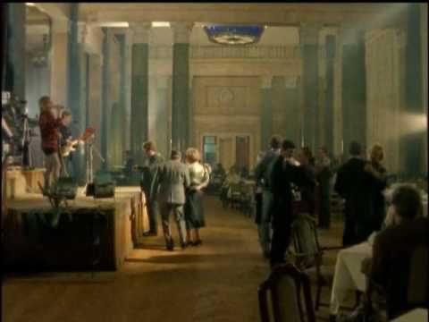 D'Est – Chantal Akerman (1993)