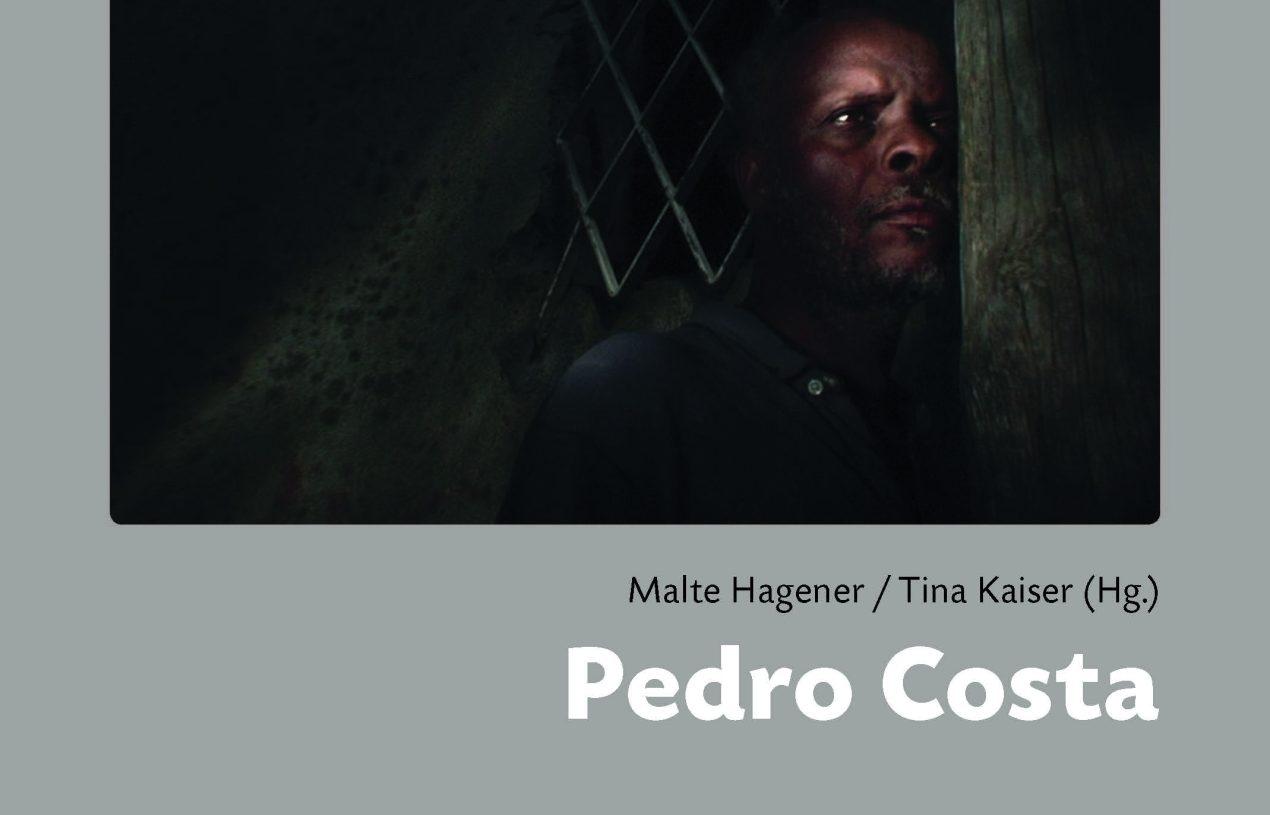 New books on Pedro Costa & Béla Tarr