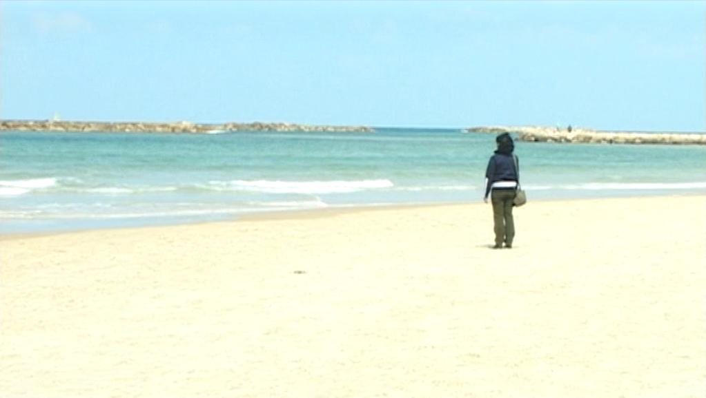 Là-bas (Chantal Akerman, 2006)