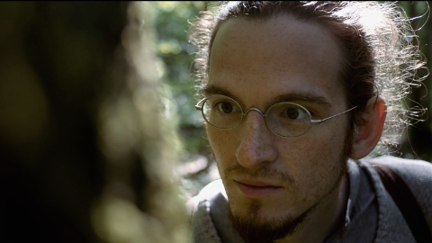 Wanderer – Martynas Kundrotas (2016)