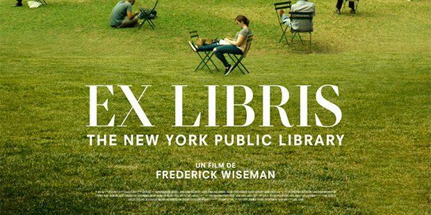 Ex Libris – Frederick Wiseman (2017)