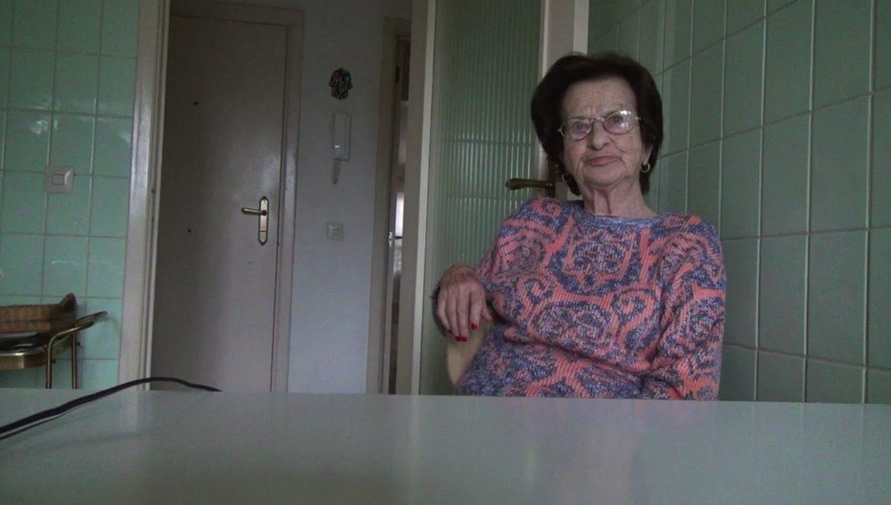 No Home Movie – Chantal Akerman (2015)