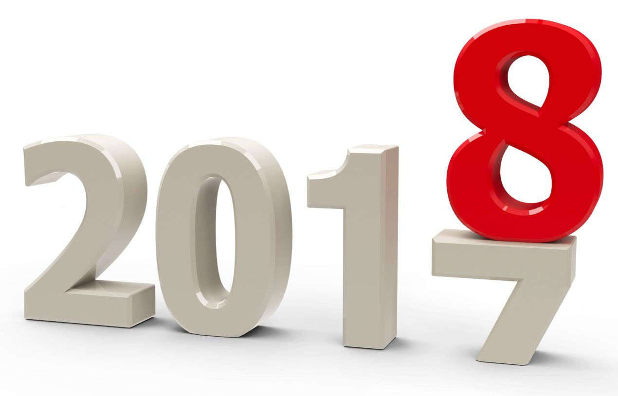 Year 2017 in review