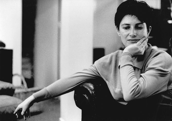 Fresh from the press: new books on Chantal Akerman