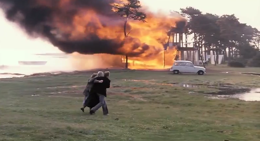 The Sacrifice – Andrei Tarkovsky (1986)