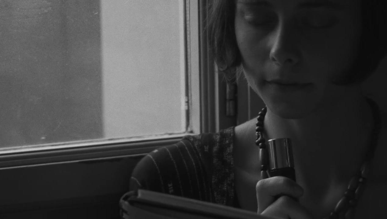 Le vrai film est ailleurs – Mark John Ostrowski (2018)