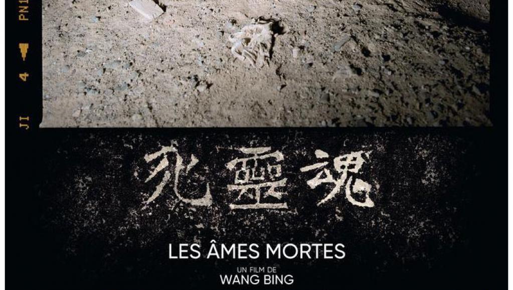Dead Souls – Wang Bing (2018)