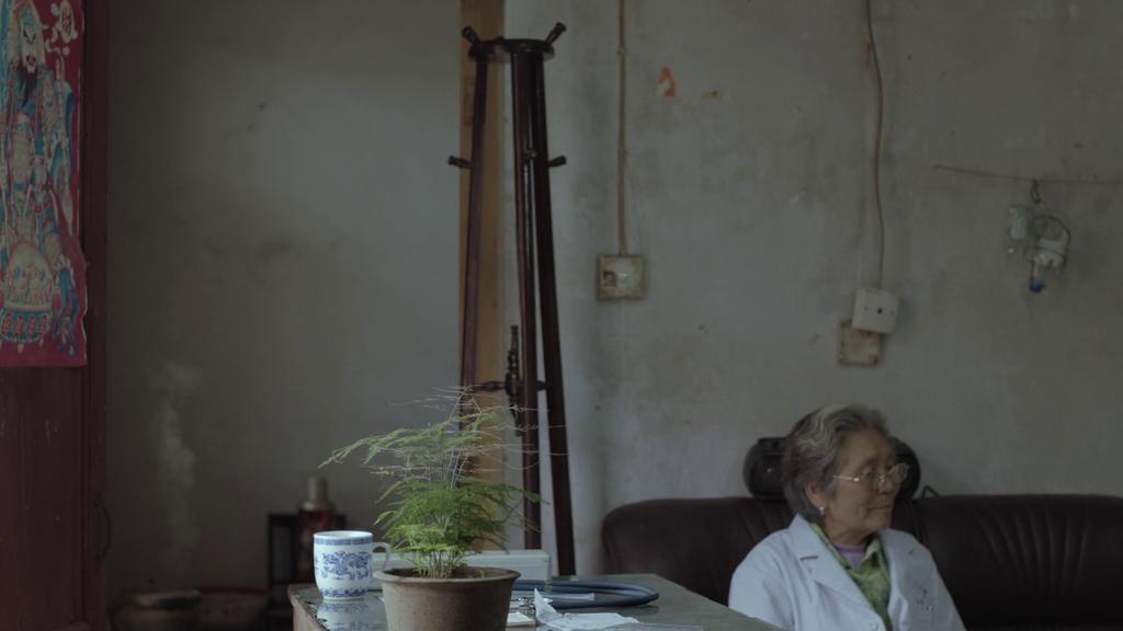 Kaili Blues – Bi Gan (2015)