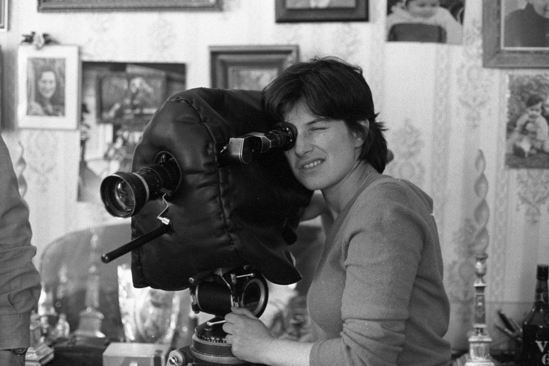 Chantal Akerman – Afterlives (Marion Schmid, Emma Wilson, 2019)