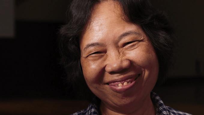 Your Face – Tsai Ming-liang (2018)