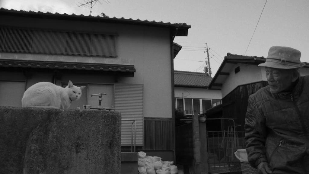 Inland Sea – Kazuhiro Soda (2018)