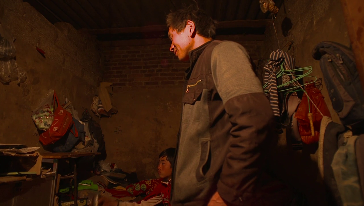 Father and Sons – Wang Bing (2014)