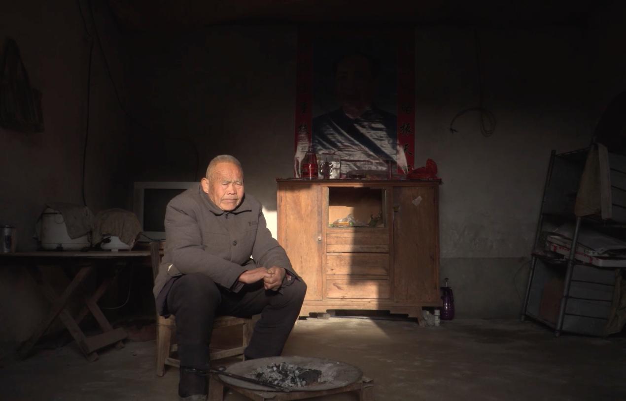 Self Portrait: Window in 47km – Zhang Mengqi (2019)