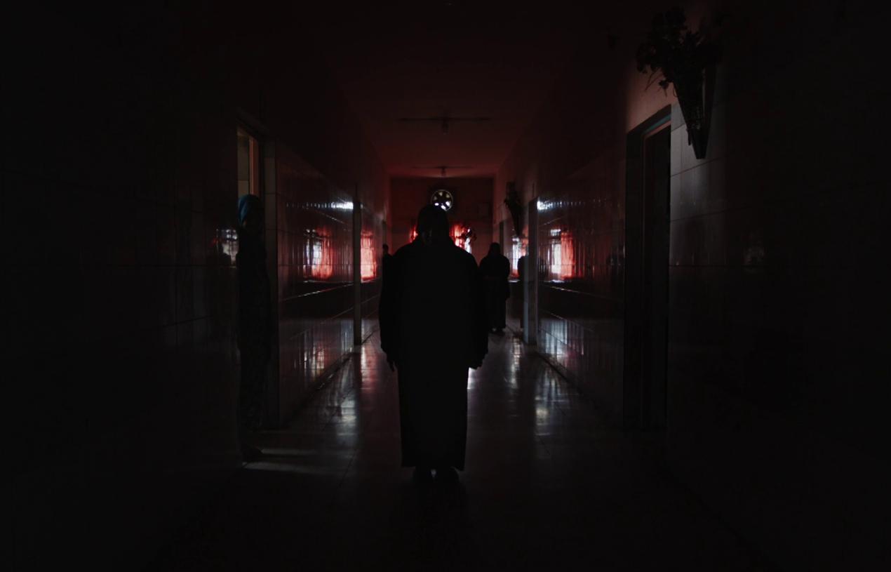 Notturno – Gianfranco Rosi (2020)