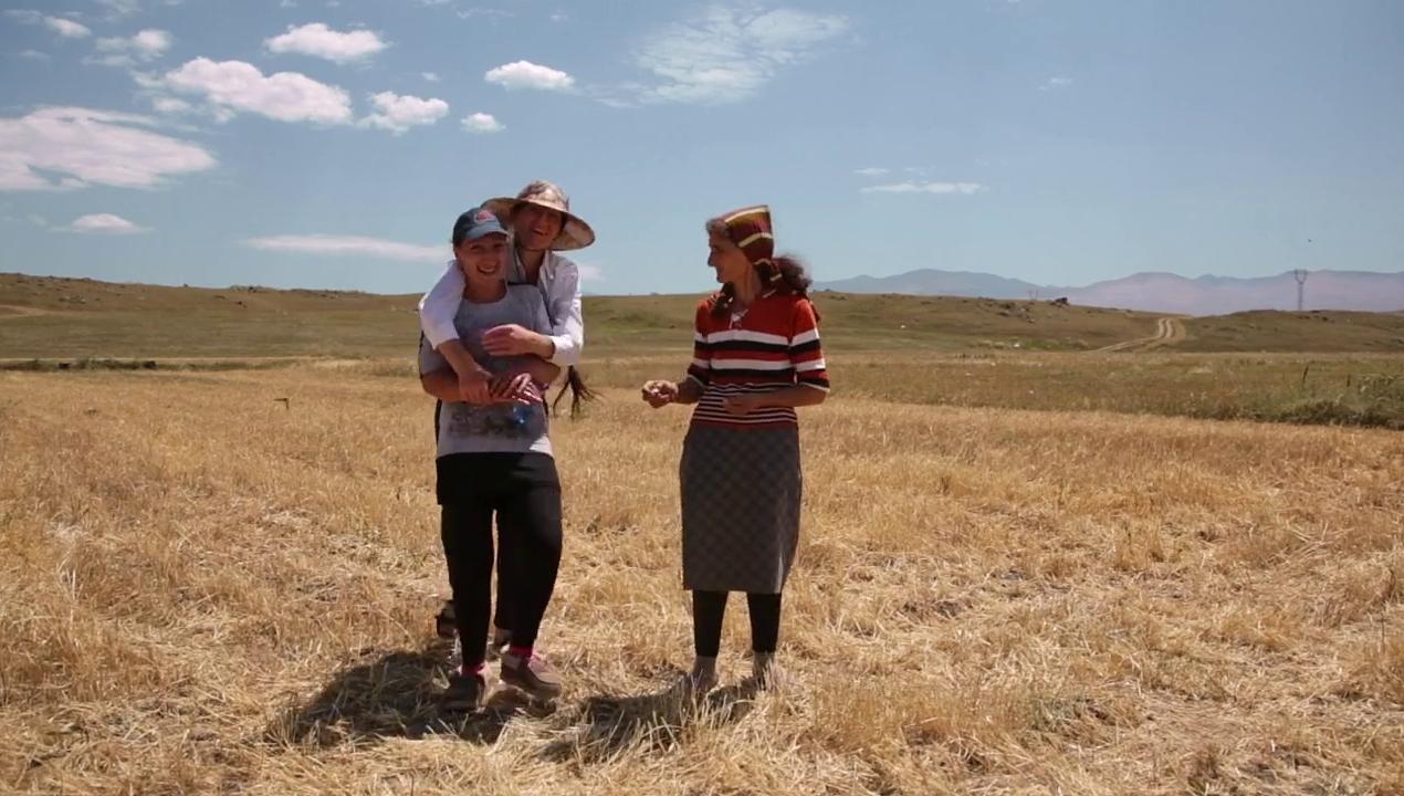 Village of Women – Tamara Stepanyan (2019)
