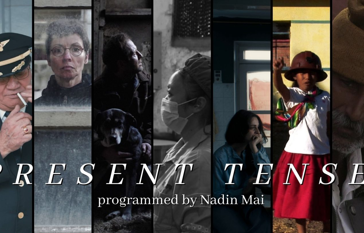 Present Tense – Time and Duration in Contemporary Contemplative Cinema