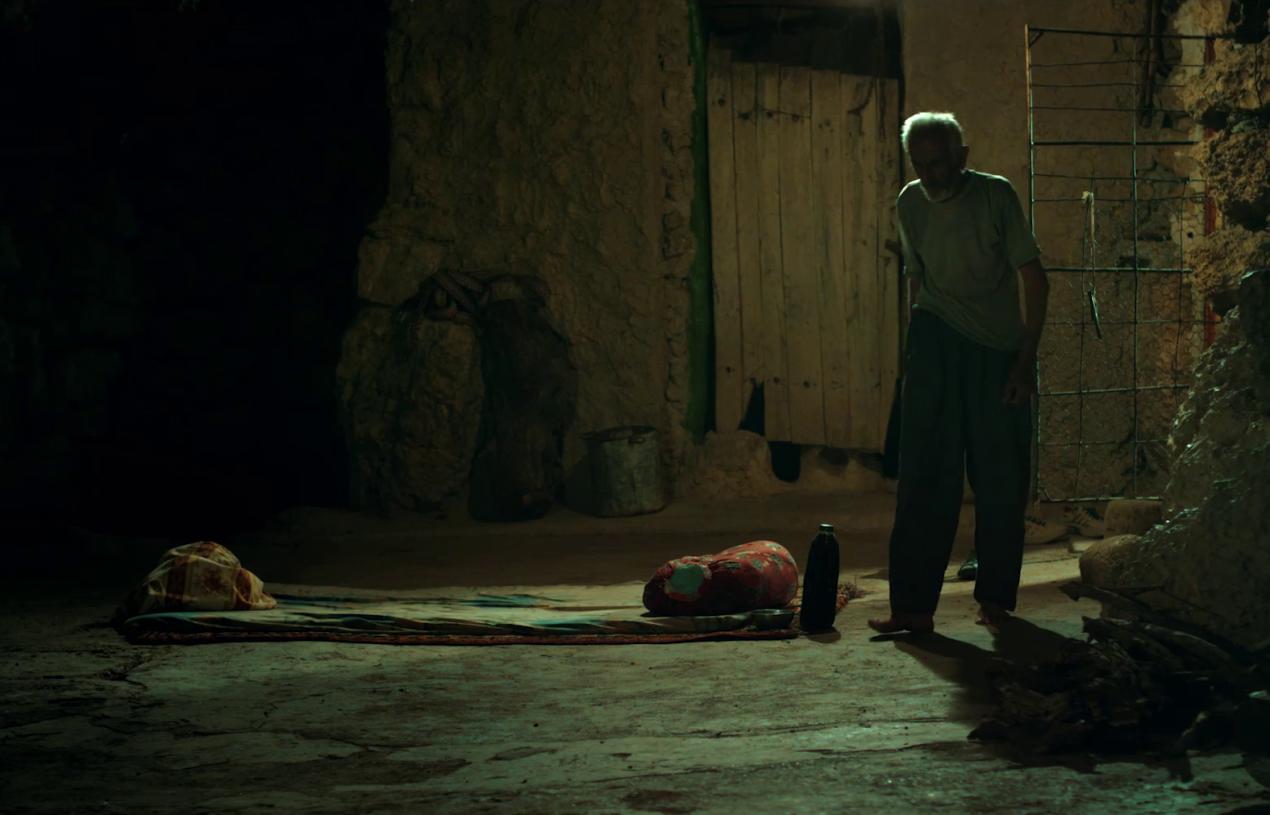 Iro – Hadi Mohaghegh (2018)