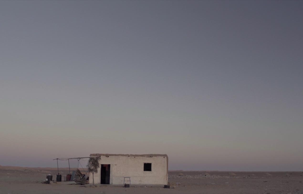 143 Rue du Desert – Hassen Ferhani (2020)